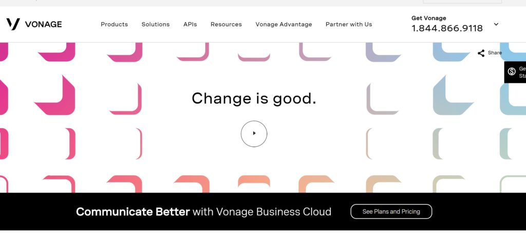 Features of Vonage Business and Residential Services