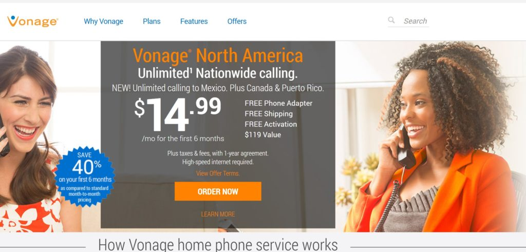 Vonage Residential Login - Vonage Resident Users Guide!