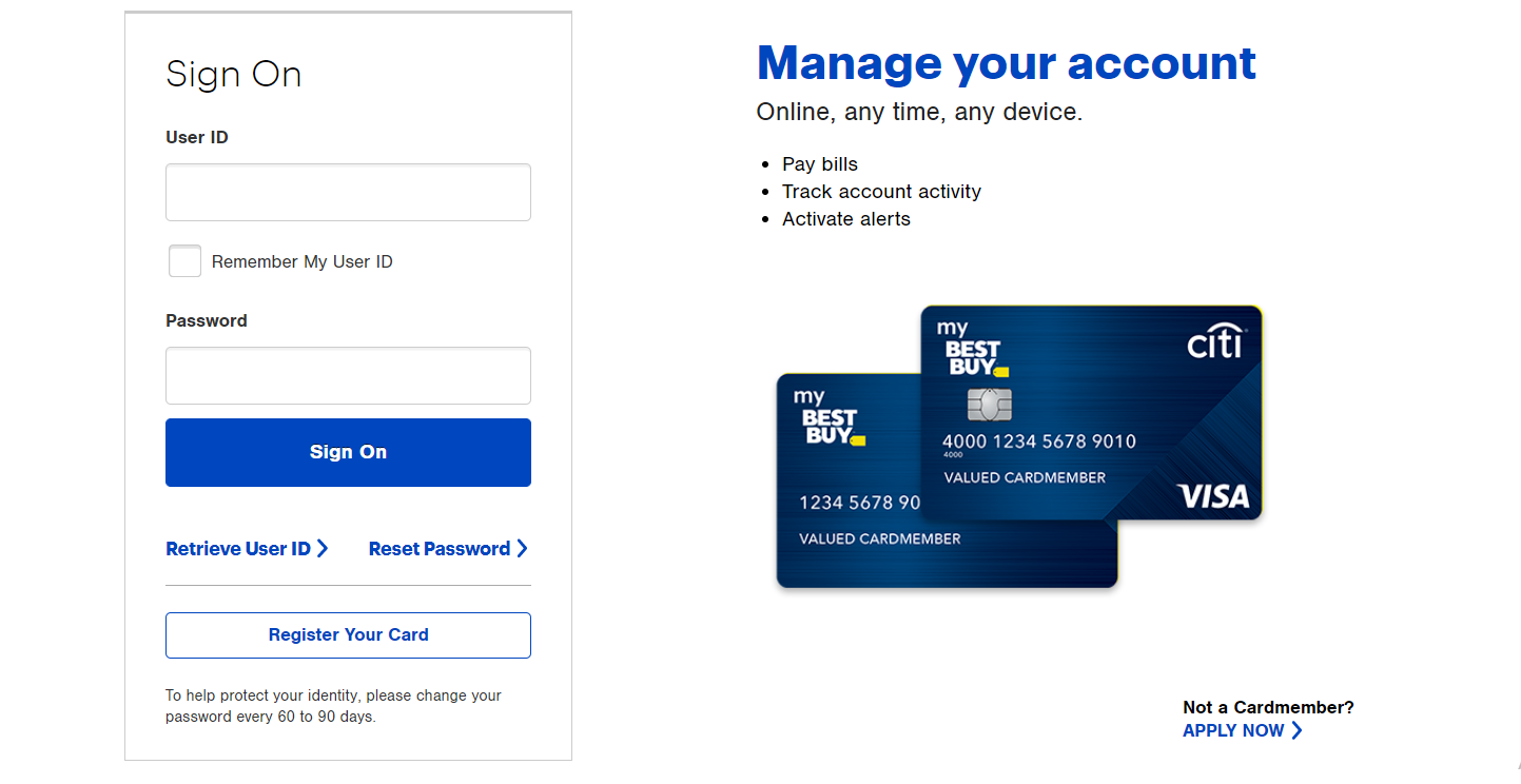 best buy bill pay